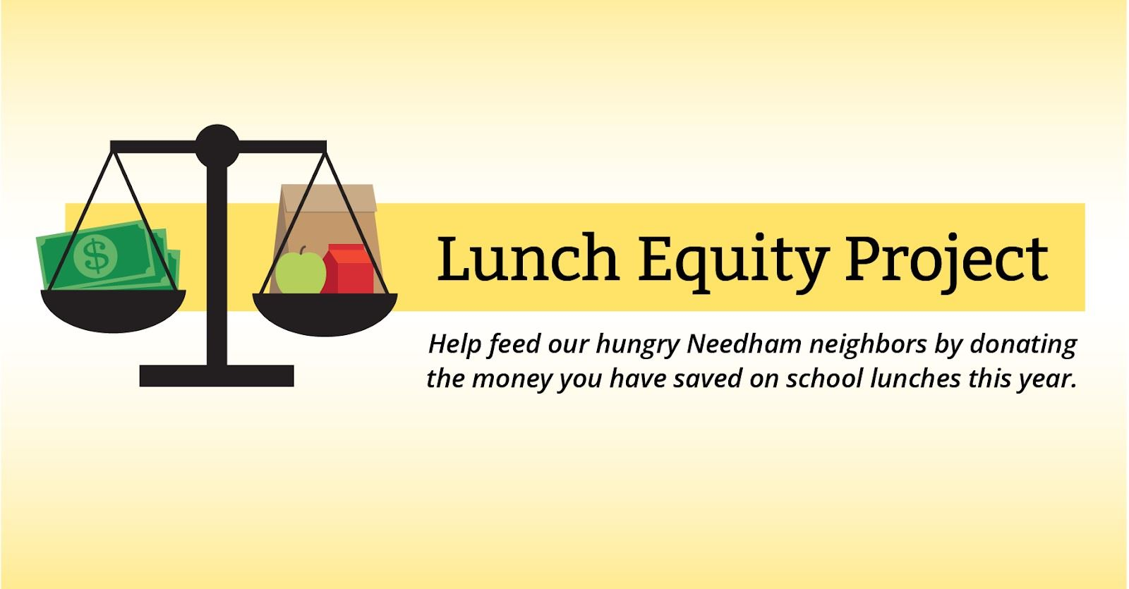lunch equity project